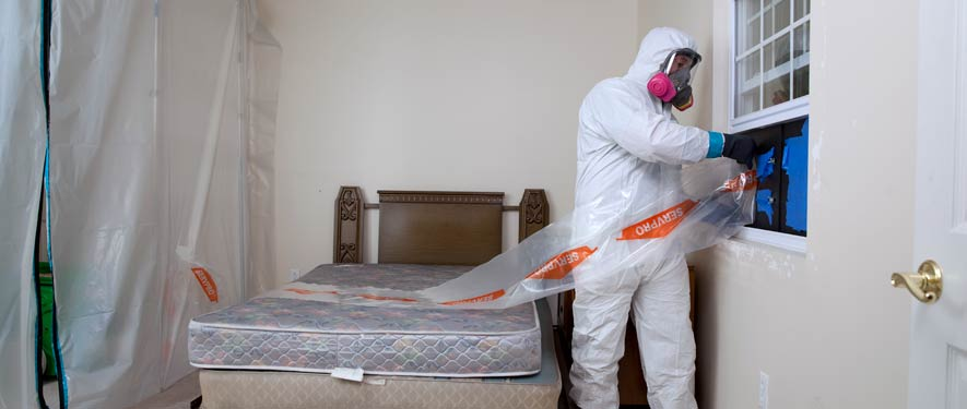 Smithtown, NY biohazard cleaning