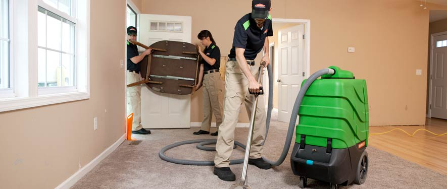 Smithtown, NY residential restoration cleaning